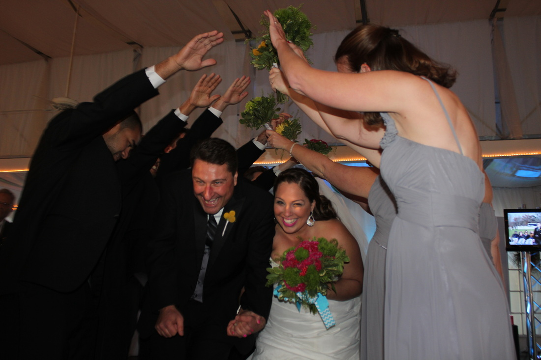 Wedding Dj Services Albany Westchester Middletown