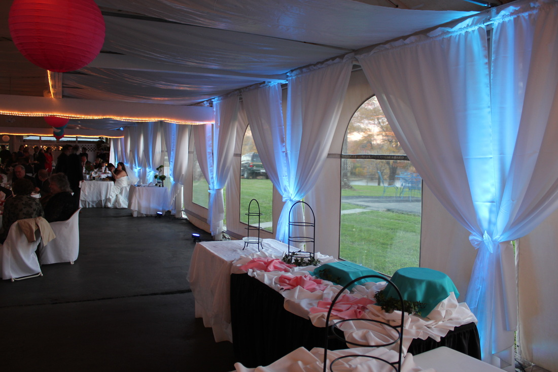 Wedding Uplighting & Wedding u0026 Event Up Lighting -