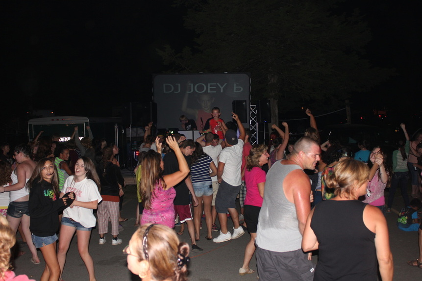 DJ Joey B - Albany, Westchester, Middletown, New York