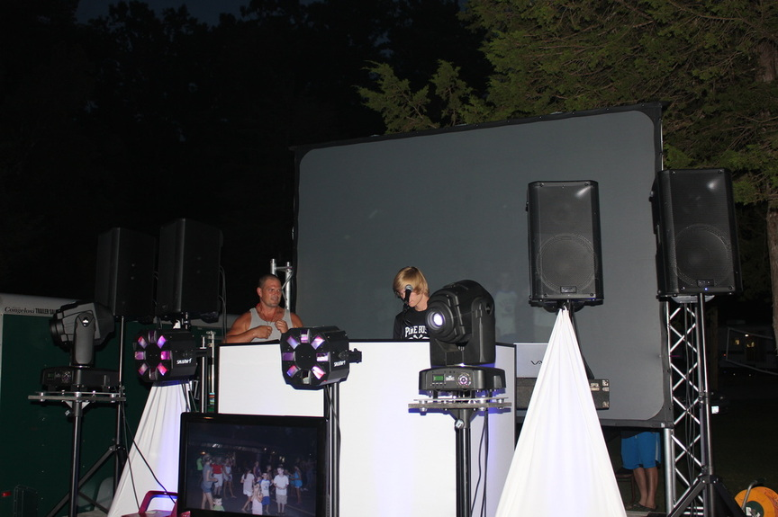 Event DJ Albany, Westchester, Middletown, New York