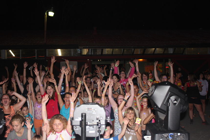 Raise the Roof - Event DJ Services Albany, Westchester, Middletown, New York